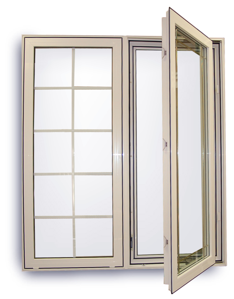 Casement window cost of casement windows for Double casement windows