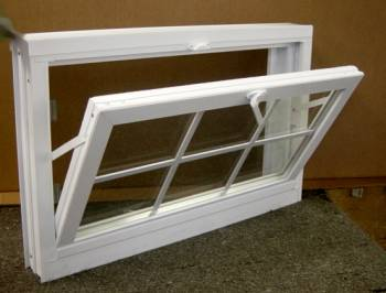 how to clean mold out of aluminum windows