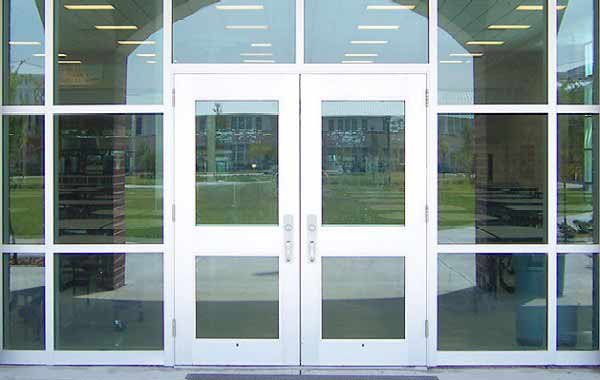 Glass Door Store : Aluminum doors